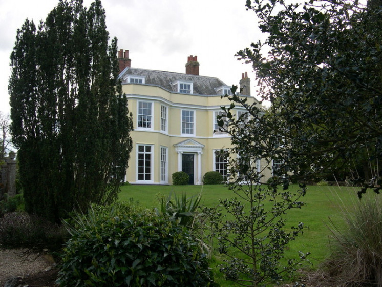Photo of Holbecks House