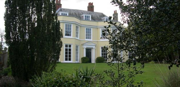 Photo of Holbecks House