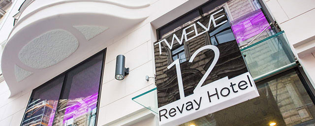 Photo of 12 Revay
