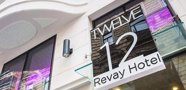 Photo of 12 Revay