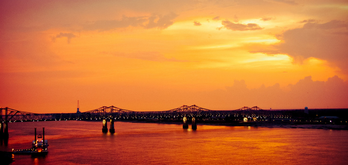 Photo of Mississippi