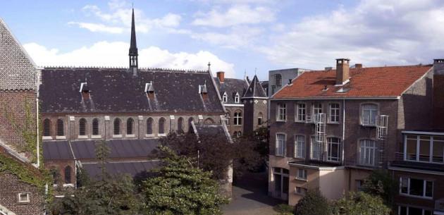 Photo of Monasterium PoortAckere