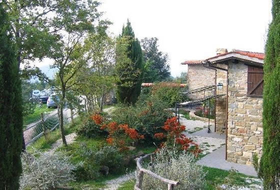 Photo of Agriturismo Le Cinciallegre