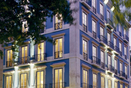 Heritage Av Liberdade, a Lisbon Heritage Collection