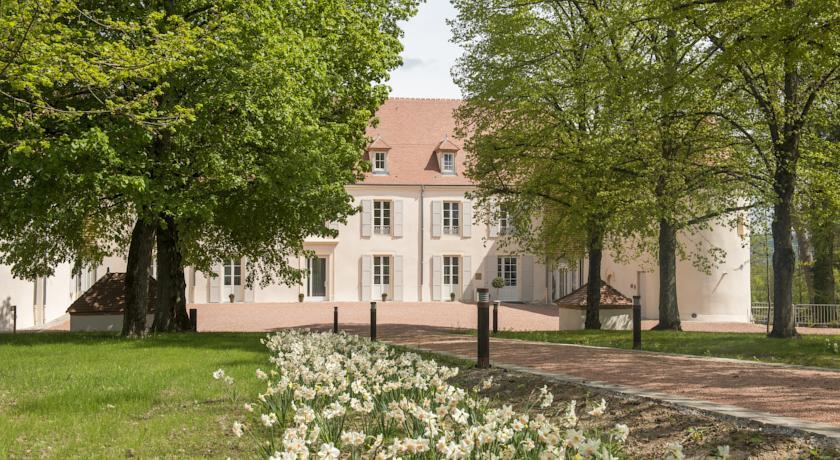 Photo of Chateau du Bost