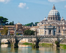 12 Great Value Hotels in Rome