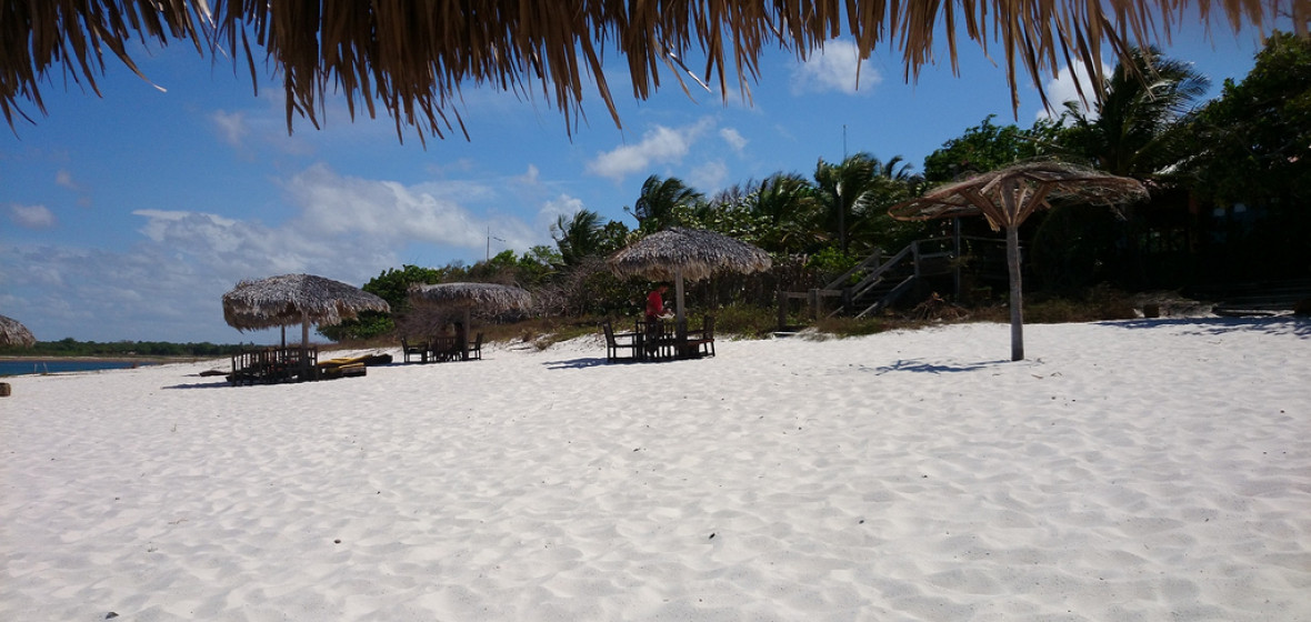 Photo of Jericoacoara