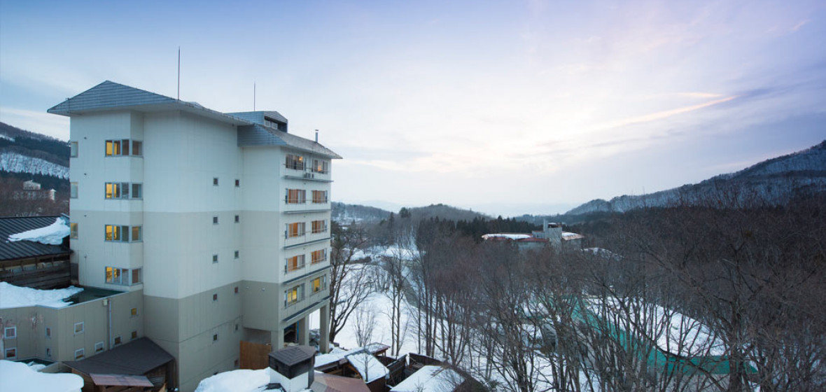Photo of Takamiya Hotel Lucent