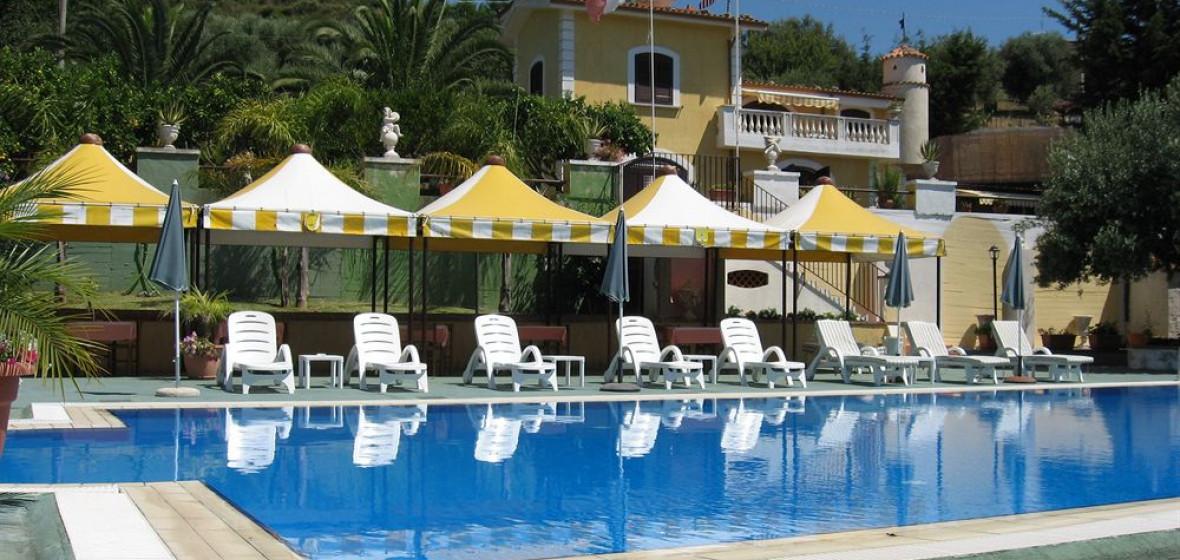 Photo of Villa La Colombaia