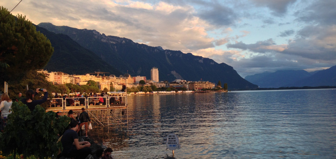 Photo of Montreux