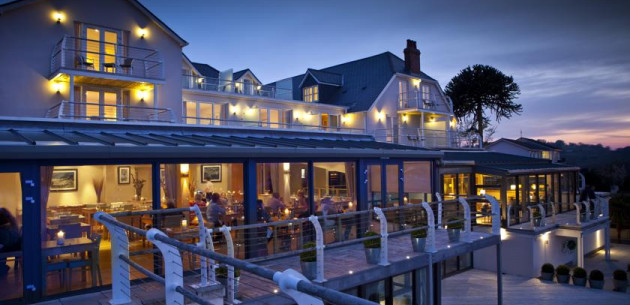 Photo of St Brides Spa Hotel