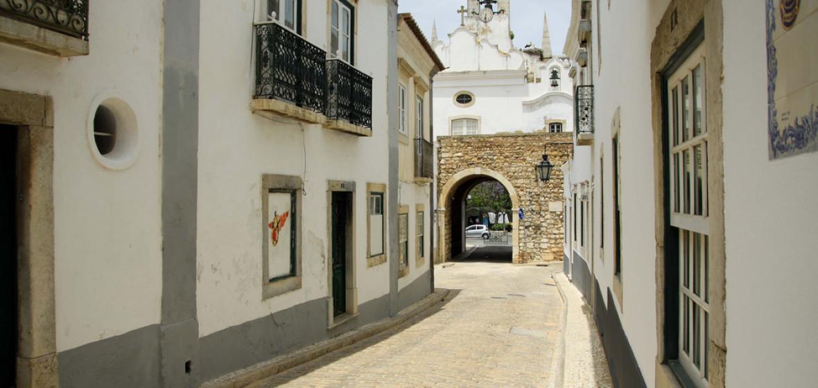 Photo of Faro