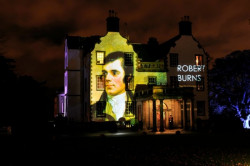Top tips for Burns Night in Edinburgh
