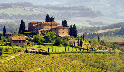 Wine hotels in Italy, Italy | The Hotel Guru