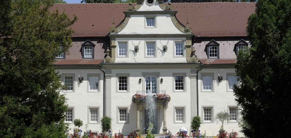 Photo of Wald & Schlosshotel Friedrichsruhe
