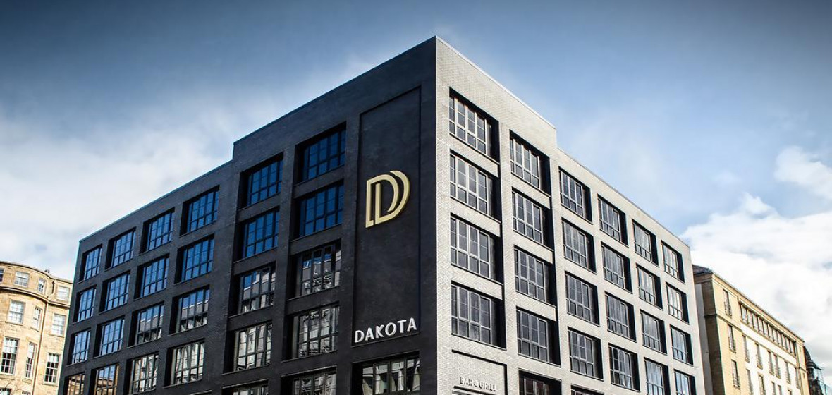 Photo of Dakota Deluxe