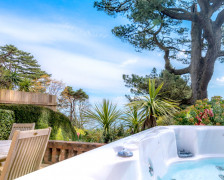 The 7 Best Hotels with hot tubs in Devon