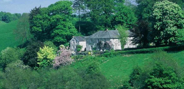 Photo of Pen-y-Dyffryn