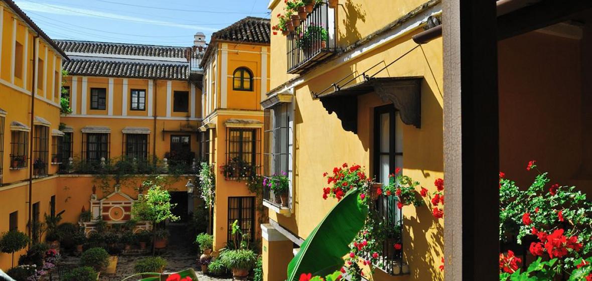 Photo of Las Casas de la Juderia