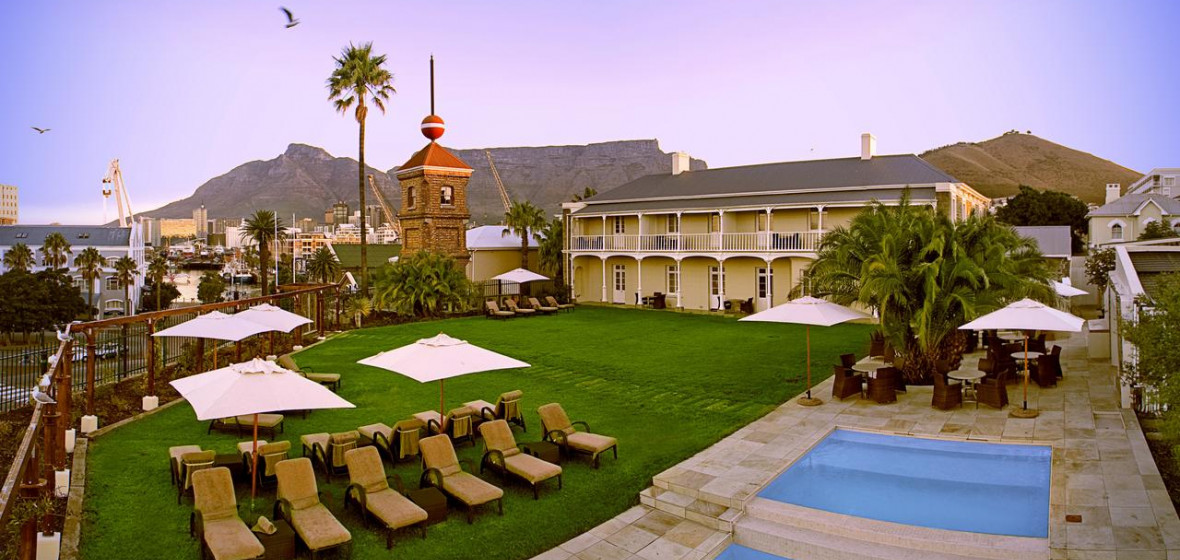 Photo of Dock House Boutique Hotel & Spa
