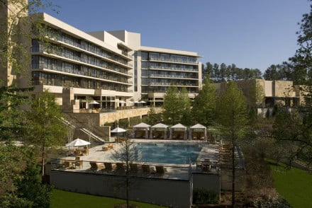 The Umstead Hotel & Spa