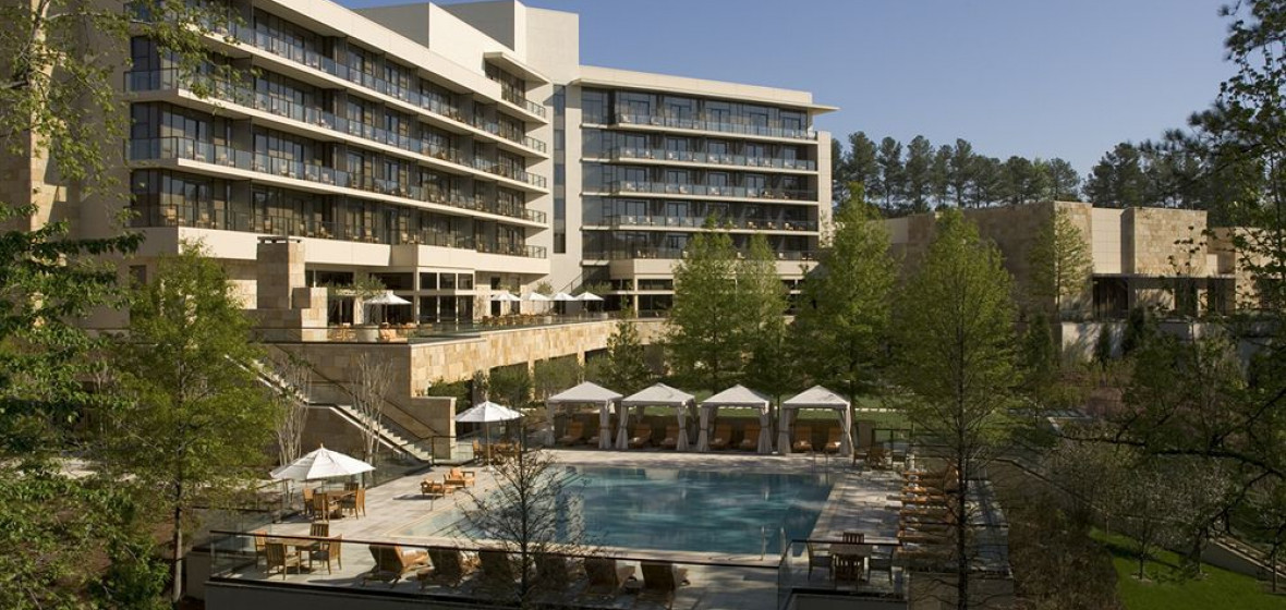 Photo of The Umstead Hotel & Spa