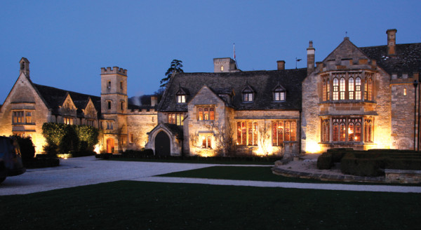 The Most Country House Hotels In South West