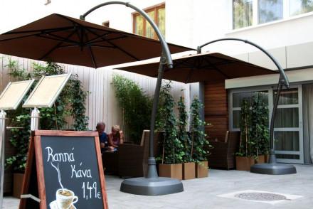 Best places to stay in bratislava slovakia the hotel guru for Mamas design boutique hotel bratislava