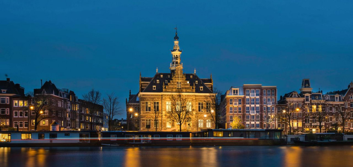 Photo of Pestana Amsterdam Riverside