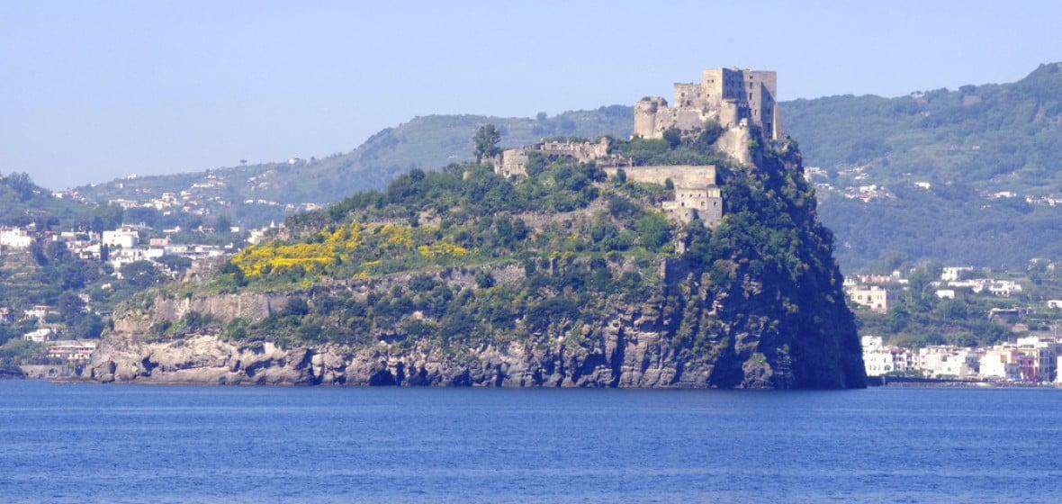 Photo of Ischia