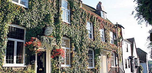 Photo of Jeakes House, Rye, East Sussex