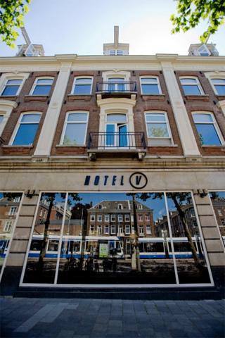 Photo of V Hotel, Amsterdam