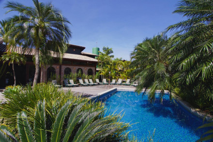 Villa Bebek Hotel