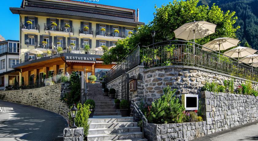 Photo of Hotel Schonegg