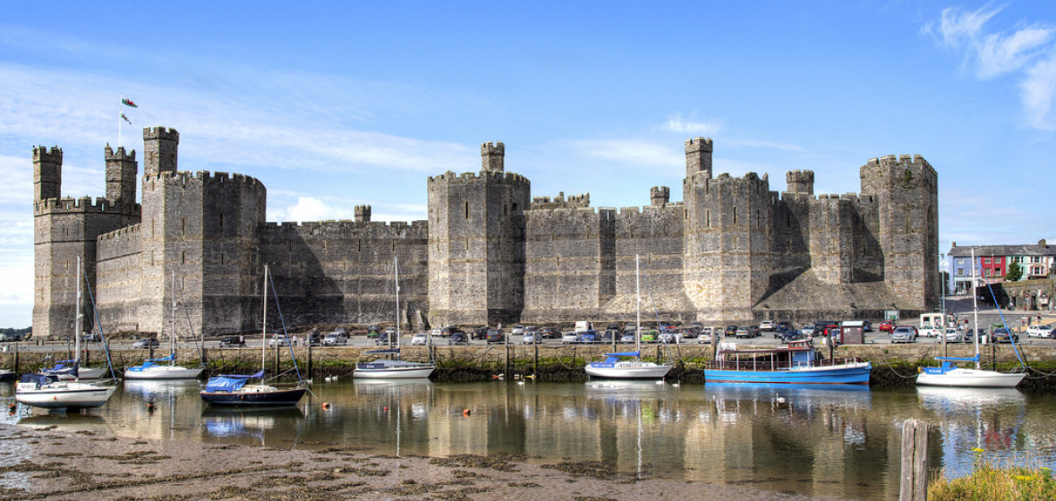 Photo of Caernarfon
