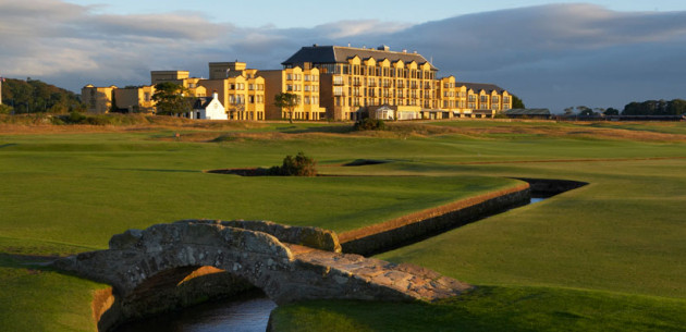 Photo of The Old Course Hotel