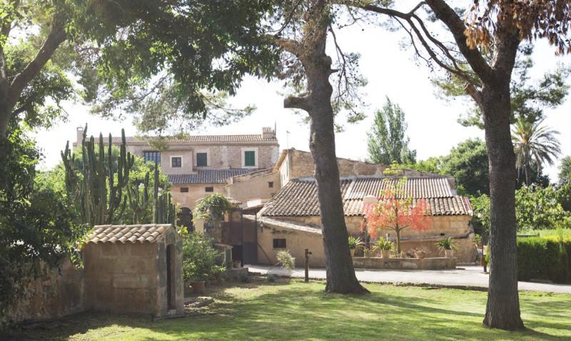 Photo of Sa Torre De Santa Eugenia