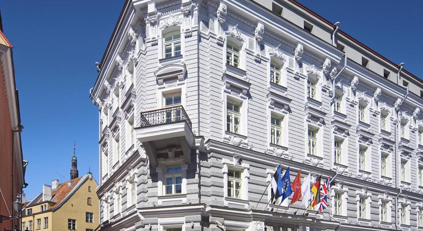 Photo of Telegraaf Hotel