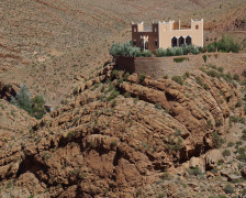 High Atlas Hotels - The Best Hotels for Trekking