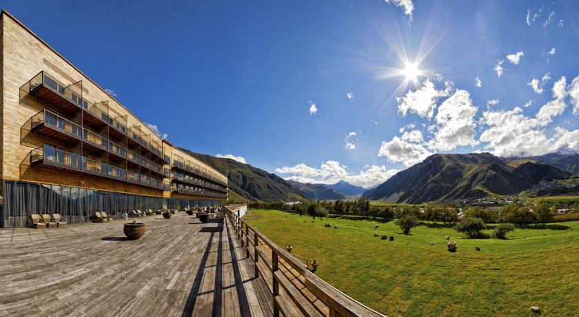 Photo of Rooms Hotel Kazbegi