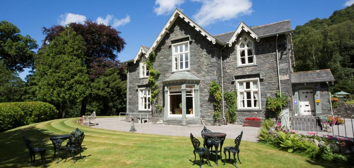 Photo of Hazelbank Country House