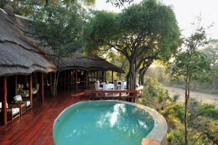 Imbali Safari Lodge