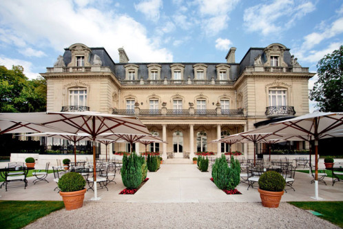 Wine Hotels In France The Hotel Guru