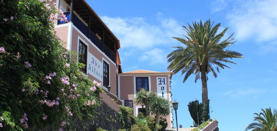 Photo of Hotel Rural Ibo Alfaro