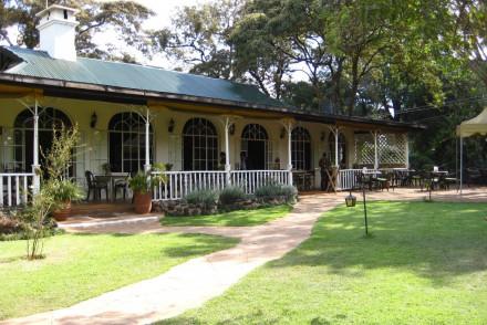 Karen Blixen Cottages