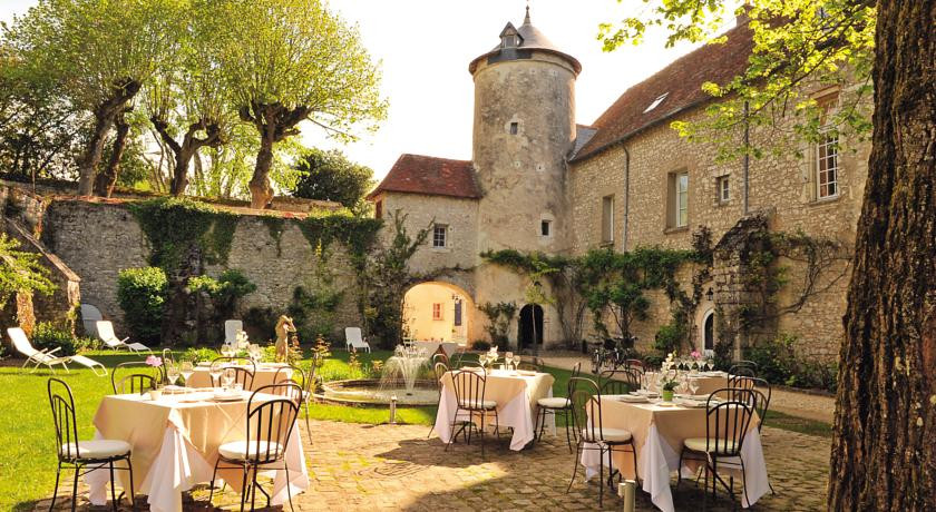 Photo of Relais Louis XI