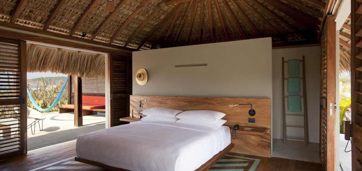 Photo of Hotel Escondido