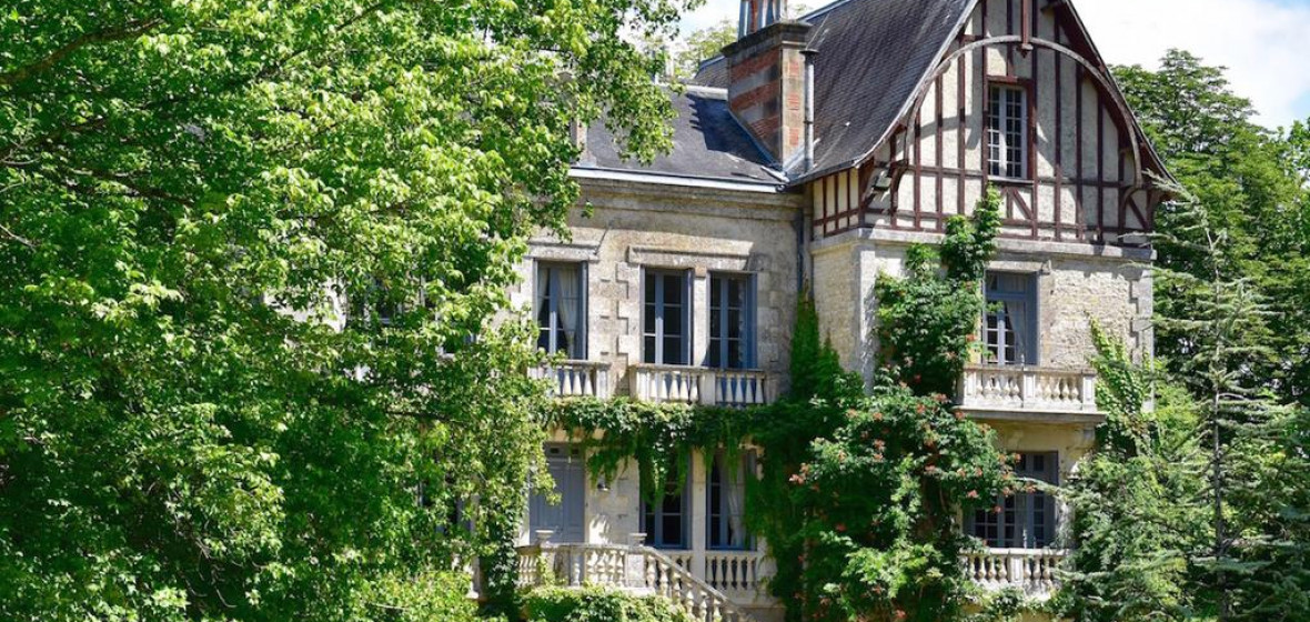 Photo of Manoir de Plaisance