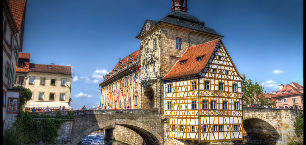 Photo of Bamberg