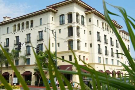 Canary Santa Barbara